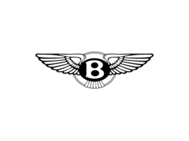 Bentley Continental 2009