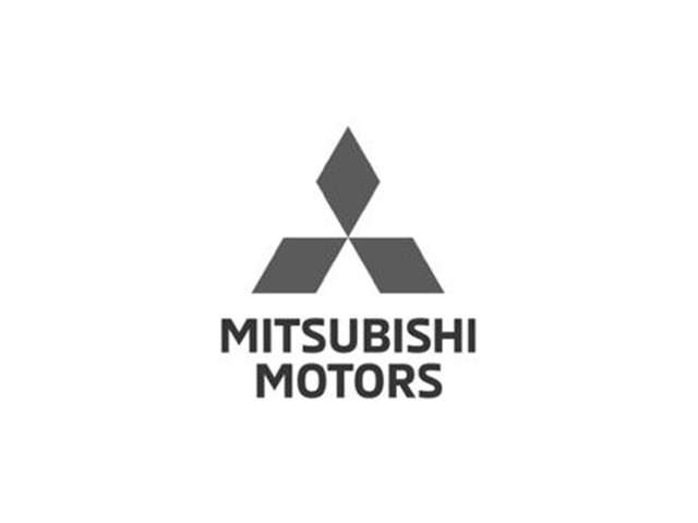 Mitsubishi FE160 2019