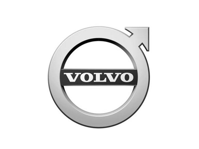 Volvo XC90 2018